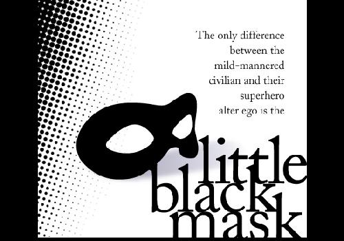 Little-Black-Mask
